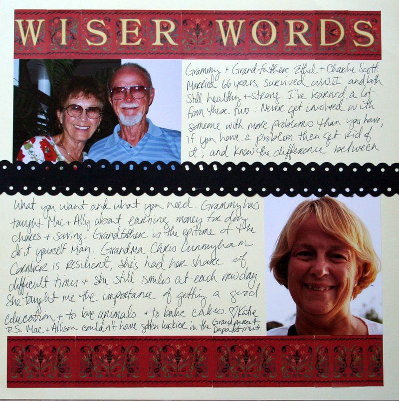 Wiserwords