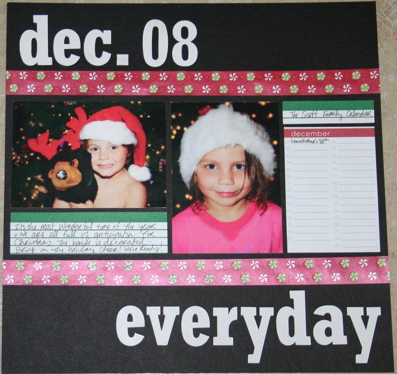 Decembereveryday