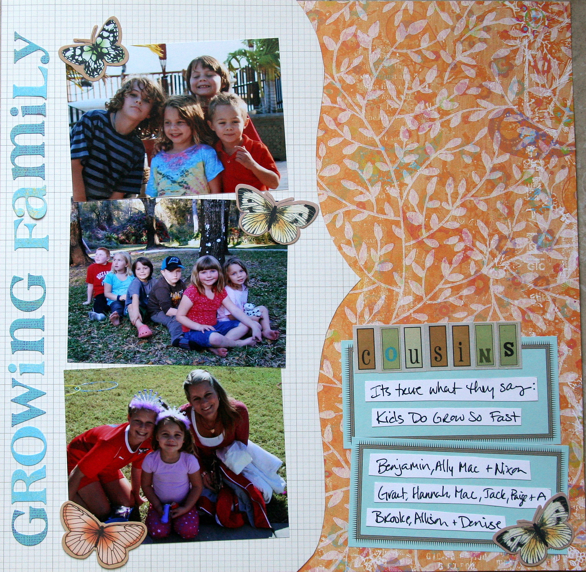How to scrapbook on a mac - Growingfamily