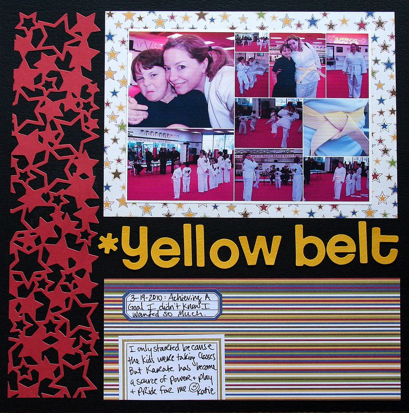 Yellowbeltme