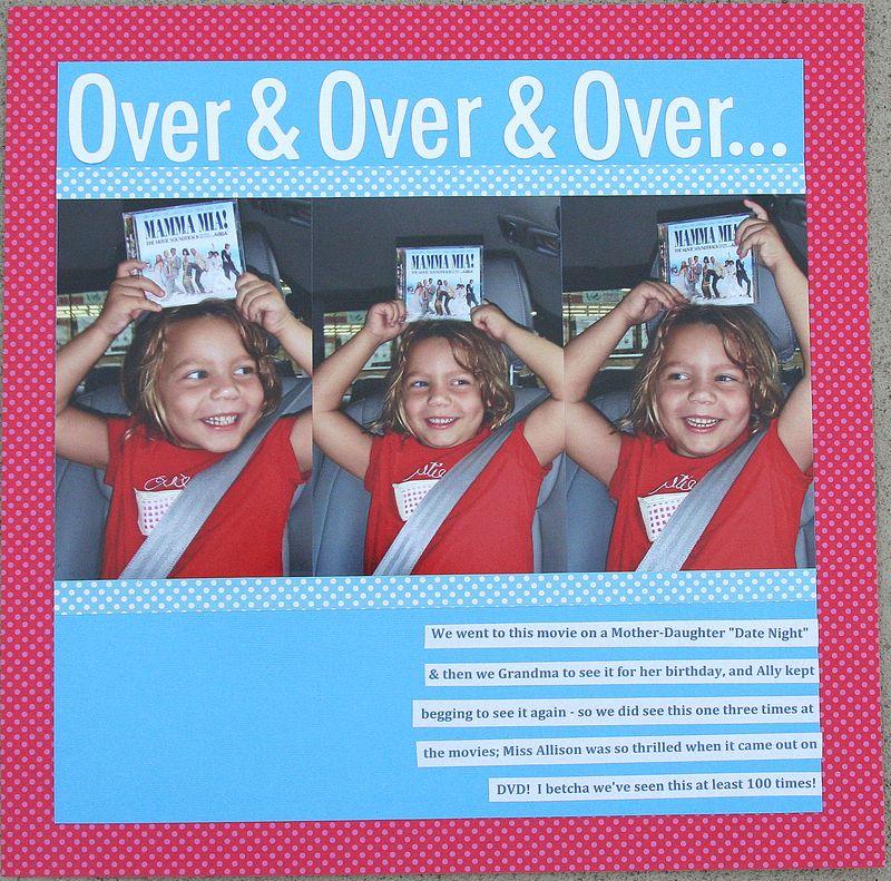 Overandover