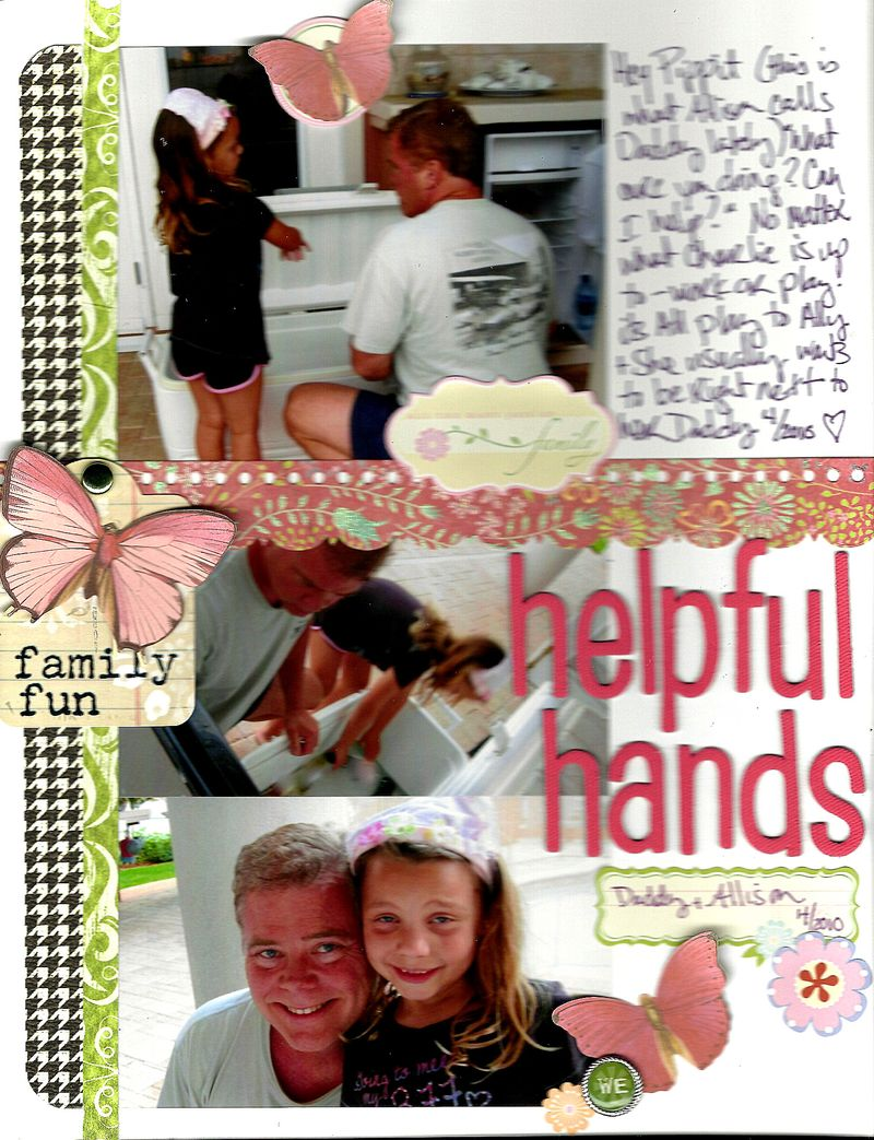 Helpfulhands