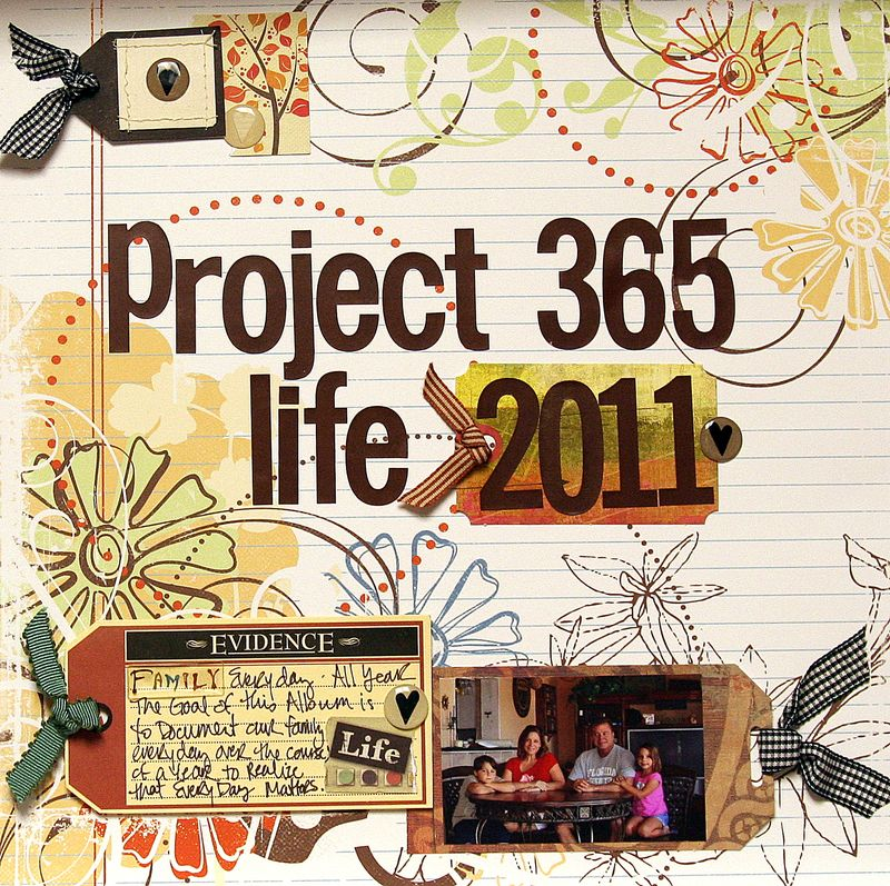 Projectlifetitlepage