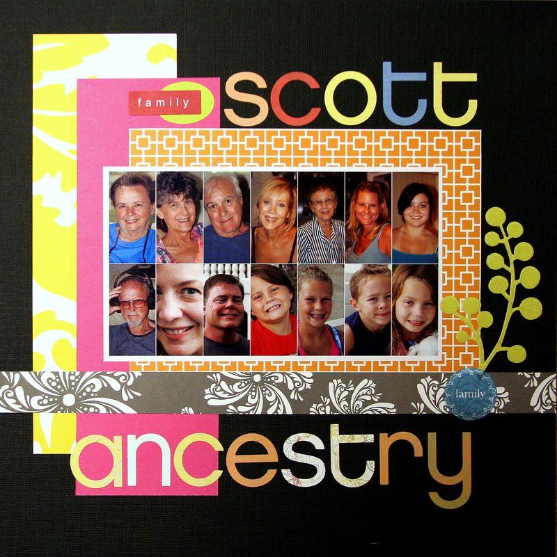 Scottancestry
