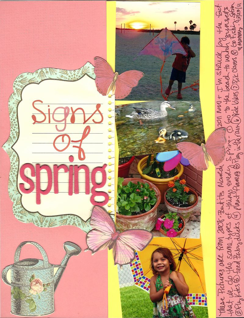 Signsofspring