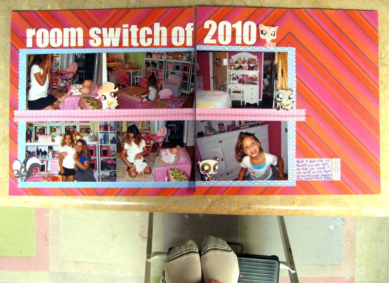 Roomswitch