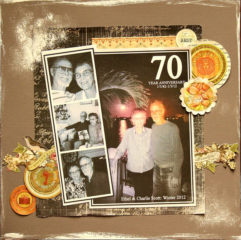 70years