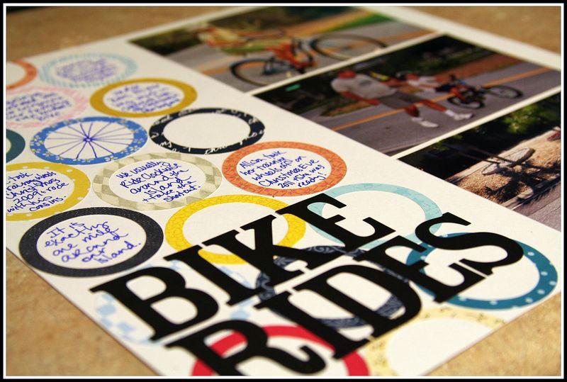Bikeridecircles