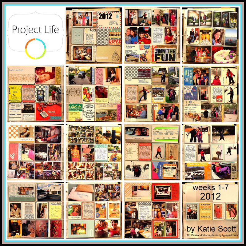 Projectlife1to7