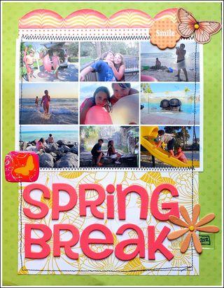 Springbreak2012