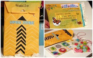 Happymailenvelope