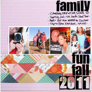 Familyfallfun