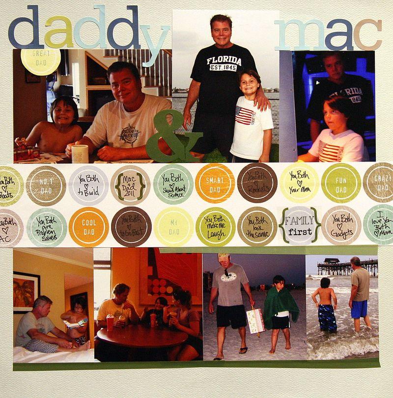 Daddymac