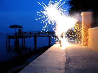 Fireworkspointandshoot