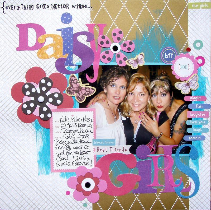 Daisygirls