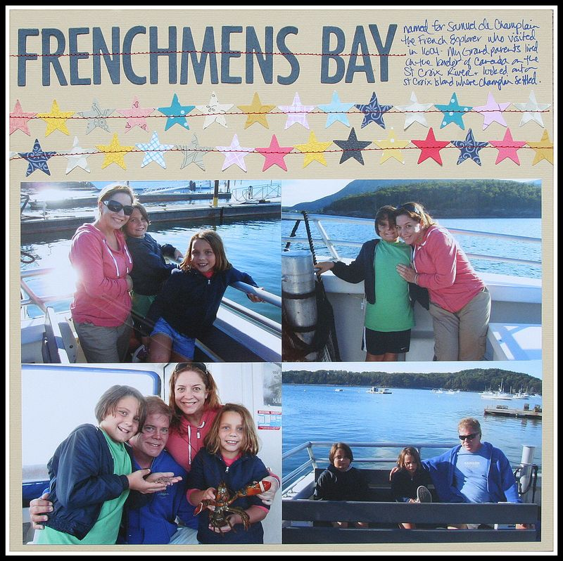 Frenchmensbay