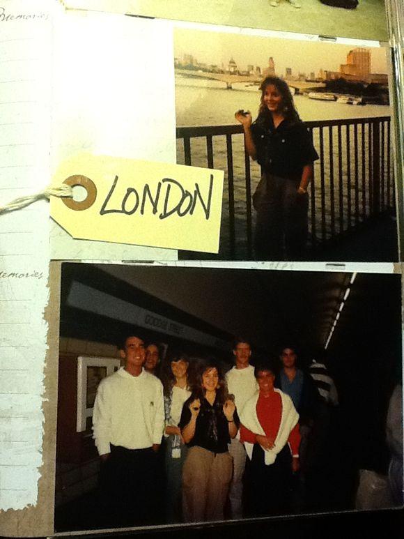 12 Random London Things