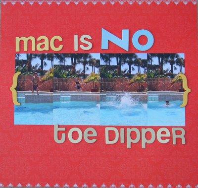 No_toe_dipper