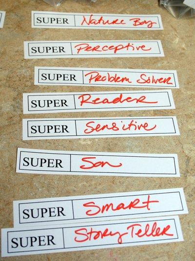 Superpowern