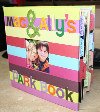Parkbook